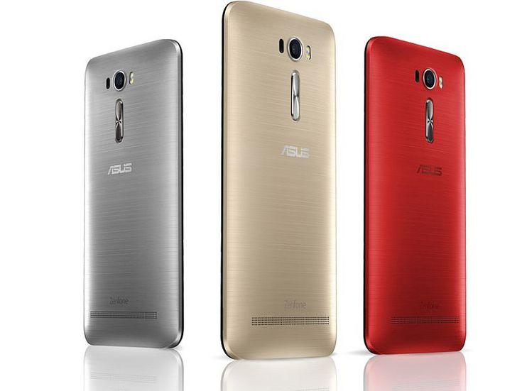 Smartphone Asus Terbaik Pada Marett 2016 RAM 4GB 4000mAH