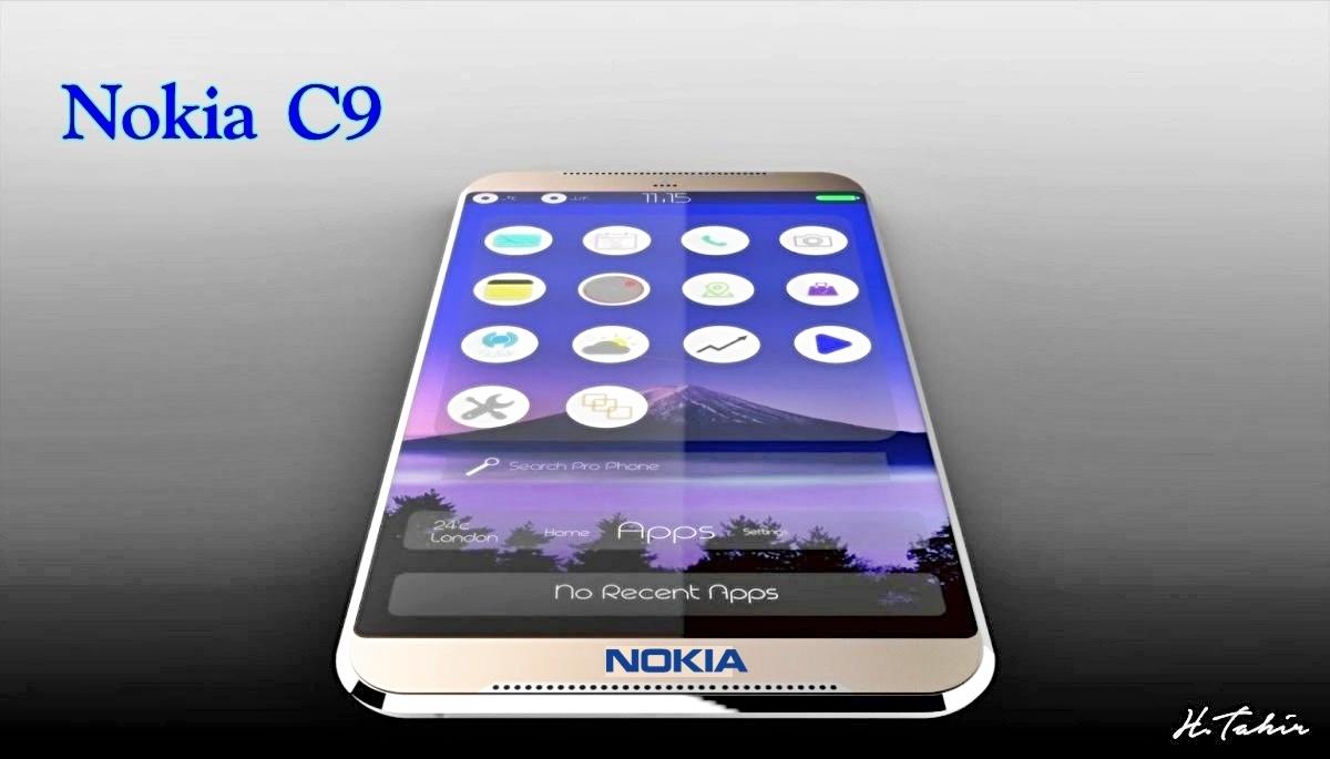 Nokia C9 Harga di Indonesia pada 29 Dec 2015, Nokia C9 spesifikasi ...